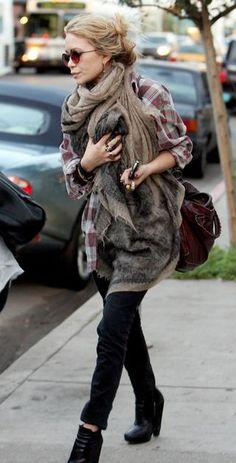 Photo | Mary-Kate and Ashley Olsen | Bloglovin'