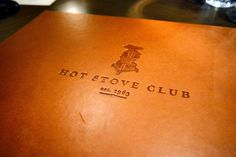 Hot Stove Club at the Air Canada Centre.  For the longest time the Hot Stove Club was a members-only establishment (this is no longer the case). #Toronto #food #foodporn #eatfamous #gastropost #foodgasm #foodblogger