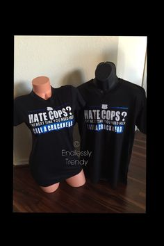 8af027bb Hate Cops - Next Time You Need Help - Call a Crackhead - Thin Blue Line  Shirt - Back the Blue - Police Shirt - Funny Humorous - Sarcastic