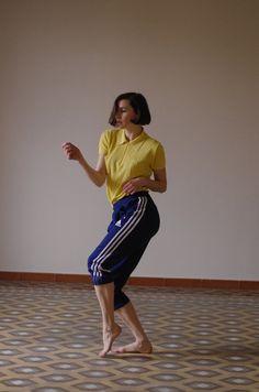 Festival 10 sentidos: Invisibles: Danza