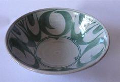 Craig Smith, Small Bowl, Ursula, Hampshire, Stoneware, Bowls, Pottery, Plates, Ceramics