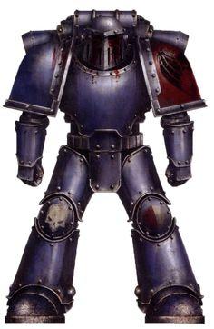 Great Crusade Era 8th Legion