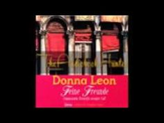 Donna Leon 09 Fall Feine Freunde Hörbuch - YouTube