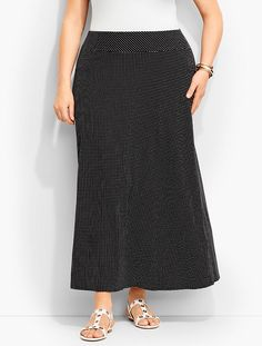 Browse our modern classic selection of women's clothing, jewelry, accessories and shoes. Talbots offers apparel in misses, petite, plus size and plus size petite. Wedding Rehearsal, Modern Classic, Talbots, Midi Skirt, High Waisted Skirt, Plus Size, Clothes For Women, Skirts, Fashion