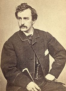 Portrait photo of actor John Wilkes Booth - - the man who assassinated US President Abraham Lincoln. Abraham Lincoln, Robert Todd Lincoln, American Civil War, American History, American Odyssey, Bel Air, Maryland, Einstein, Lincoln Assassination