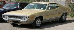 1972 Plymouth Satellite Sebring Plymouth Satellite, Mopar Or No Car, Road Runner, American Muscle Cars, Station Wagon, Car Show, Cars Motorcycles, Luxury Cars, Cool Cars