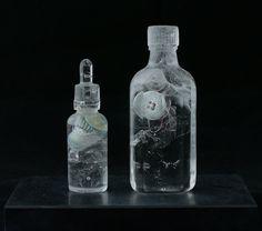Abgabeflasche - Max Jacquard   Max Jacquard