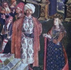 Did the Borgias kill Prince Djem?