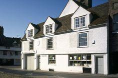 Cambridge Folk Museum