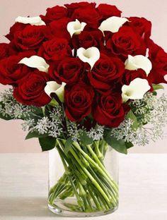 fotos de ramos flores de Ramos de Flores para el Da de San