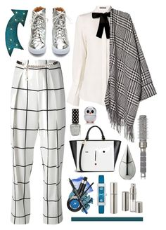 """""""07.11.15"""" by malenafashion27 ❤ liked on Polyvore featuring Chloé, Alexander McQueen, Lancôme, Ziggy, MANGO, Yves Saint Laurent, Marc by Marc Jacobs, Forever 21, La Prairie and T3"""
