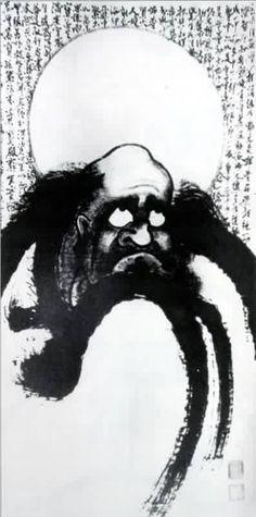 보리 달마는 중국에 선불교를 전한 존재이다.