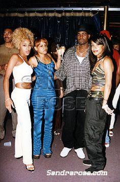Fanpage dedicated to the late, great & beautiful Aaliyah Dana Haughton. My Black Is Beautiful, Black Love, Beautiful People, Pretty Black, Black Art, Aaliyah Style, Rip Aaliyah, Lisa Left Eye, Mode Hip Hop
