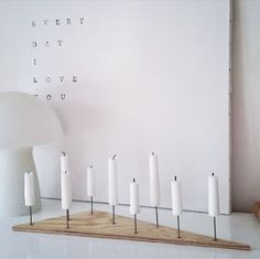 jennys hus - Diy Scrapbook, Scrapbooking, Small Living Rooms, Wonderful Time, Lights, Lovely Things, Advent, Creative, Diy Ideas