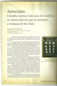 Publicação dos 70 anos do ACRC