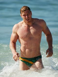 """David """"Practically Perfect In Every Way"""" Pocock 
