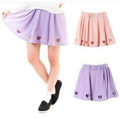 "Cute harajuku sweet skirt - Use the code ""batty"" at Sanrense for a 10% discount!"