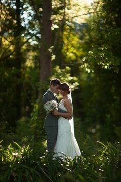 Jaimie & Mitchell Wedding Photography