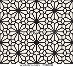 Vector Seamless Black and White Lace Floral Pattern. Abstract Geometric Backgrou… Vector Seamless Black and White Lace Floral Pattern. Geometric Patterns, Geometric Designs, Textures Patterns, Geometric Sleeve Tattoo, Geometric Tattoo Design, Geometric Tattoo Filler, Geometric Background, Background Patterns, Jaali Design
