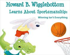 Kids sportsmanship can be hard to address with younger children, but Howard B. Wigglebottom Learns about Sportsmanship and your kids can too Social Skills Activities, Teaching Social Skills, Counseling Activities, Classroom Activities, Preschool Behavior Management, Classroom Management, Musik Player, Roman, Emotional Child