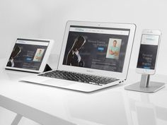 Personal trainer websites for those PTs who want to take their online presence and marketing to the next level.