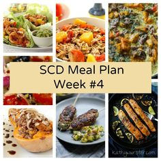 Looking to get that summer body?  It starts from the inside out!  Start eating healthy today. Specific Carbohydrate Diet (SCD) recipes to heal your gut.