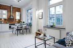 La maison d'Anna G.: Idées à piquer...