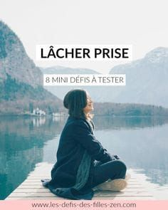 Lâcher prise : 8 mini défis à tester Positive Mind, Positive Attitude, Reiki, Burn Out, Miracle Morning, Friendship Day Quotes, Daily Meditation, Yoga, I Feel Good
