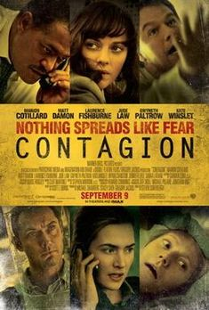 I ghost wrote 'Contagion' with Scott Z. Burns for Marion Cotillard, Matt Damon, Laurence Fishburne, Jude Law, Gwyneth Paltrow and Kate Winslet. 2011 Movies, Hd Movies, Movies Online, Movies And Tv Shows, Movie Tv, Movie Plot, Watch Movies, Bon Film, Music