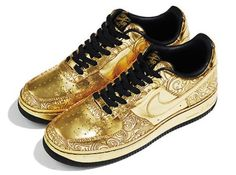 NIKE Air Force One Closing Ceremony