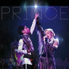 The Royalty Tour will never happen. #PrinceRIP
