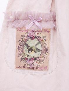 myCinnamonGirl - Bella Dress