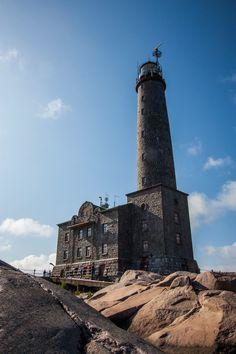 Bengtskär Lighthouse by Mikko Rauhala, via 500px