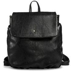 Women's Slouchy Backpack Handbag