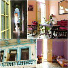 8 Quirky Airbnb Apartments in Cuba | Thought & Sight