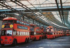 London Trolleybuses