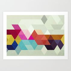 Buy New Order by Three of the Possessed as a high quality Art Print. Worldwide shipping available at Society6.com. Just one of millions of products available.