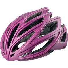 Louis Garneau Women's Sharp Helmet, Purple
