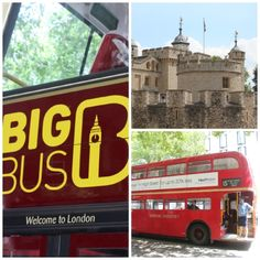 Circus Mums | Being a tourist in London - Circus Mums