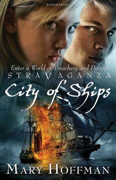 Stravaganza City of Ships  (eBook)