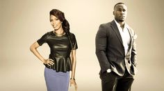 NEW GOSPEL R&B 2014 | Focus on God: Tyshan Knight ft. Letoya Vinson