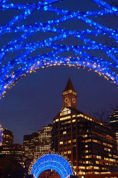 Boston Columbus Park