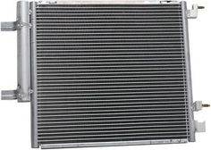 nice New AC AC Condenser Chevy Chevrolet Spark 2013-2014 GM3030301 95326121 - For Sale