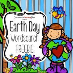 earth day freebies 2019