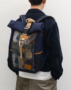 Fantastic Master-Piece backpack