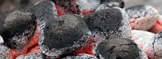The Best Charcoal Grills- Blaze Charcoal Grill Charcoal Smoker, Best Charcoal Grill, Barbacoa, Charcoal Briquettes, Cooking On The Grill, Carbon Footprint, Food Items, Baking Recipes, Abstract Art