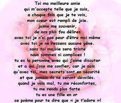 Poeme Pour Ma Soeur Poeme