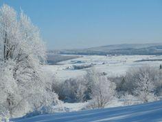 Vue arrière du Mont Belle Villa, Snow, Photos, Outdoor, Art, Most Beautiful Cities, Outdoors, Art Background, Pictures