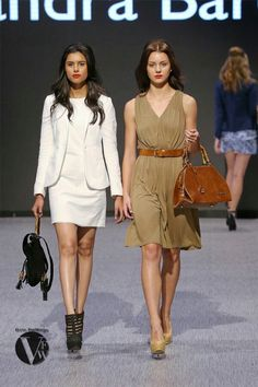 Sandra Bareno | Vancouver Fashion Week SS15 | http://www.sandrabareno.com | #vfw
