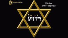 Kabbalah Proteccion contra malos espiritus, brujerias, hechizerias Ma...